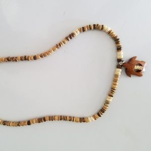 Jewelry - FREE Hawaiian Turtle Necklace for vacationing